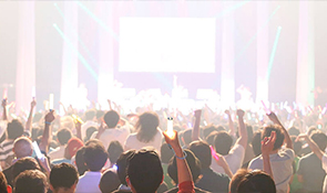 Investing in the Business of Developing Live Music Venues in Asia -Supporting Overseas Market Expansion of the Japanese Music Industry-