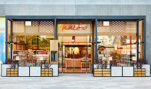 Investing in Japanese Dining and Retail Business that Delivers Japanese Food Culture in London